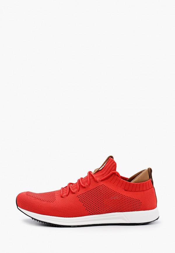 мужские кроссовки icepeak, красные