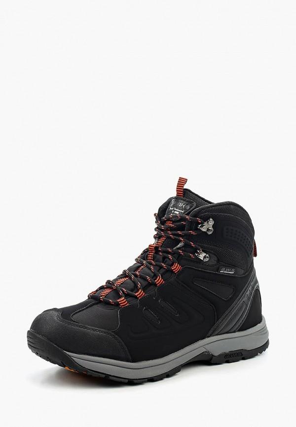 Ботинки трекинговые Icepeak Icepeak IC647AMWRD17 ботинки трекинговые icepeak icepeak ic647amadwg0