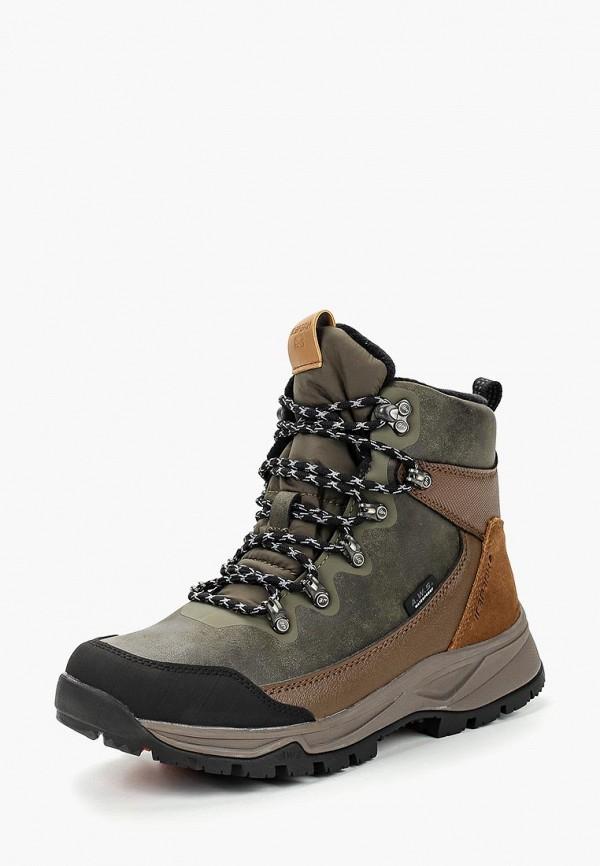 Ботинки трекинговые Icepeak Icepeak IC647AWCOTB8