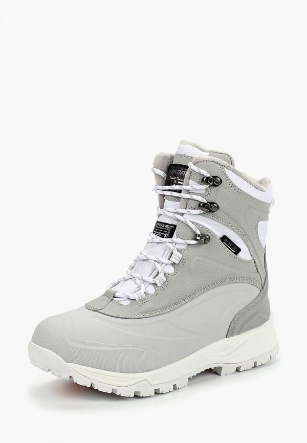 Ботинки Icepeak Icepeak IC647AWCOTC2 ботинки icepeak icepeak ic647awcotc1