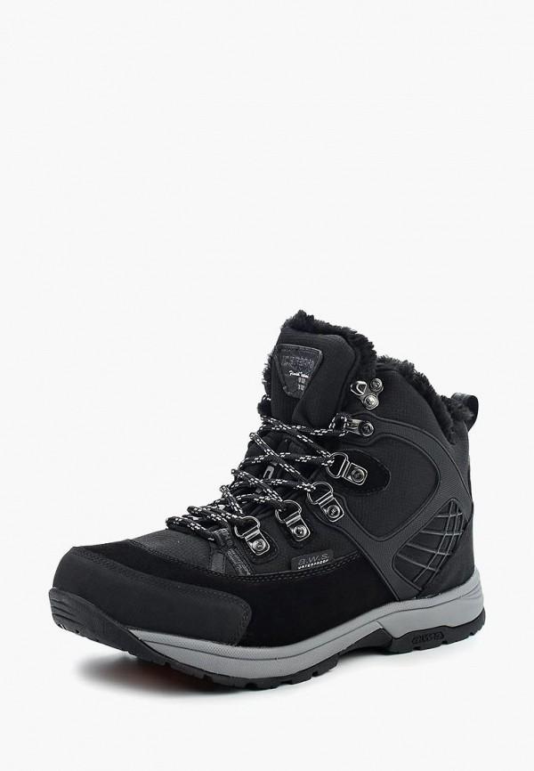 Ботинки трекинговые Icepeak Icepeak IC647AWWRD08 ботинки трекинговые icepeak icepeak ic647amadwg0