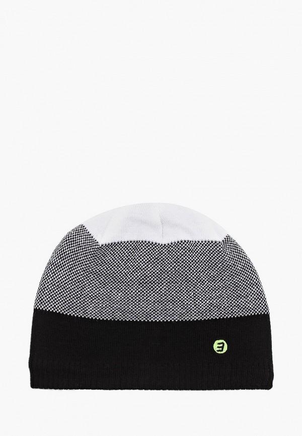 мужская шапка icepeak, разноцветная