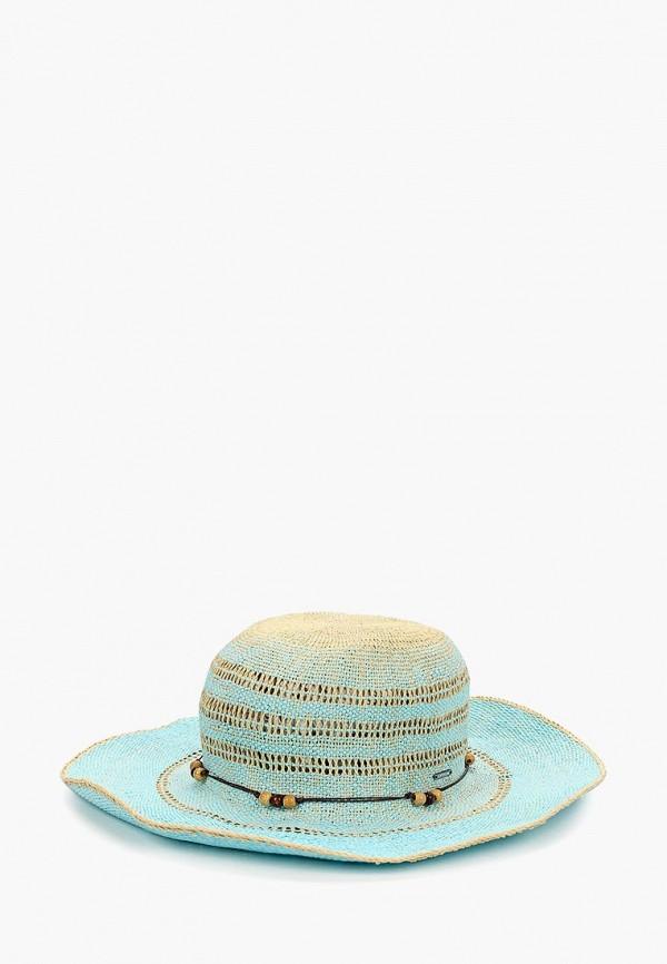 женская шляпа icepeak, голубая