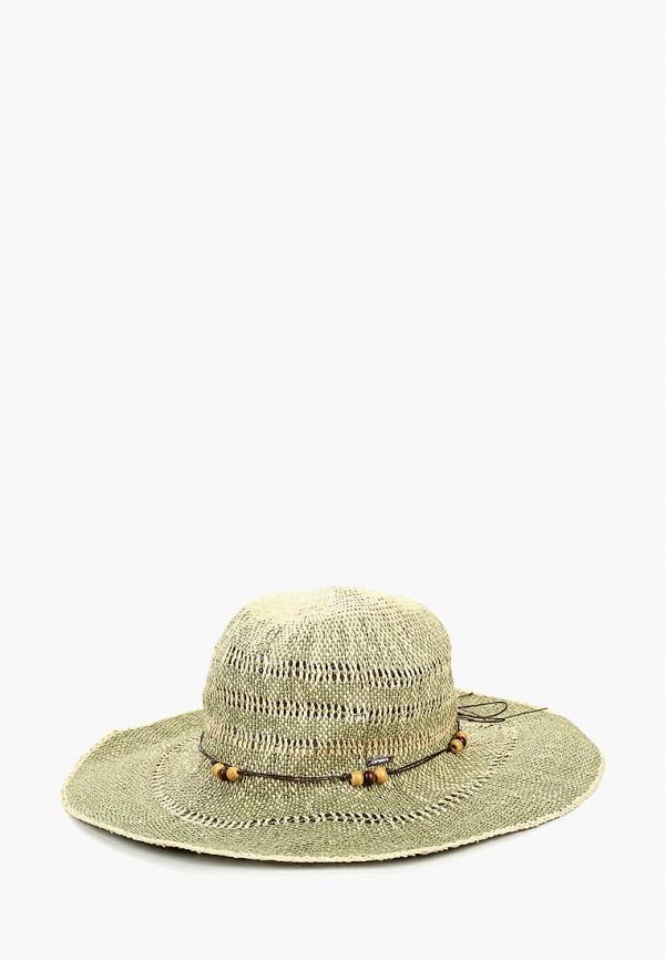 женская шляпа icepeak, хаки