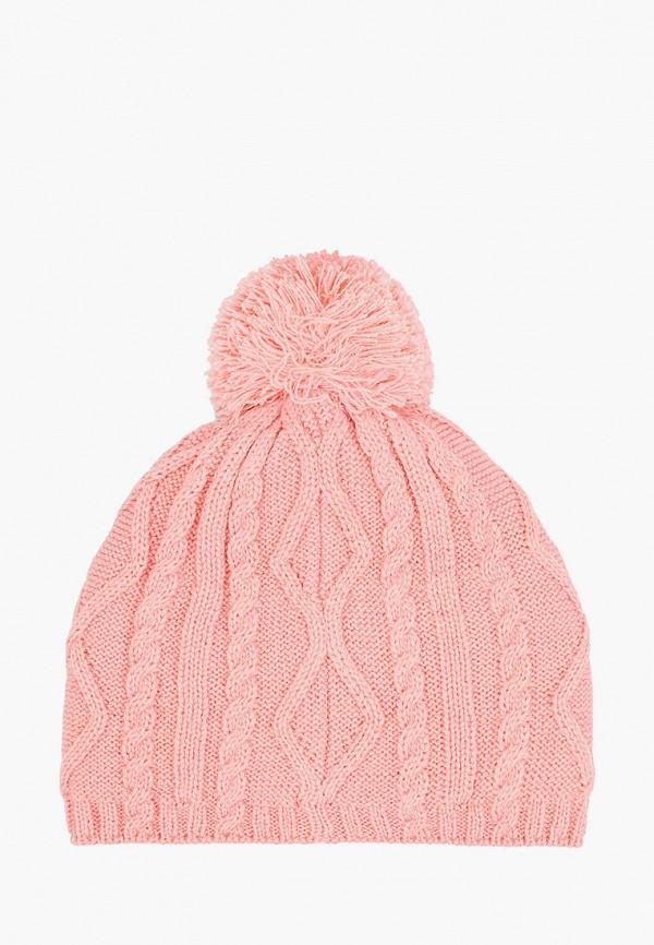 Фото 2 - Шапку Icepeak розового цвета
