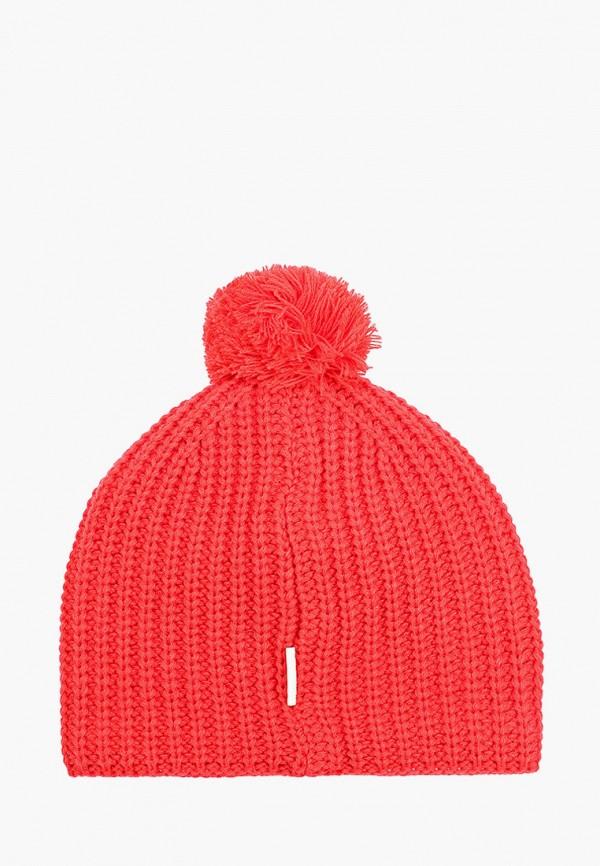 Фото 2 - Шапку Icepeak красного цвета