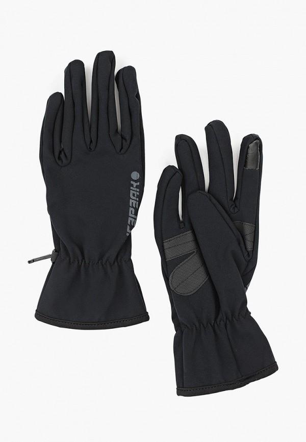 Фото - Перчатки Icepeak черного цвета