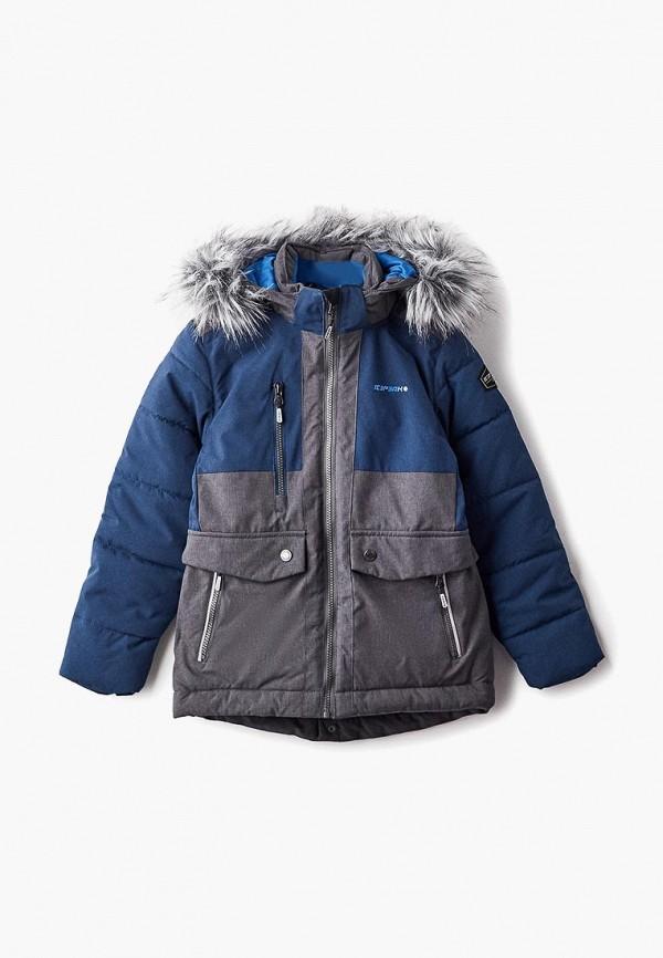 Куртка утепленная Icepeak Icepeak IC647EBCOGT0 куртка утепленная icepeak icepeak ic647ebauyq2