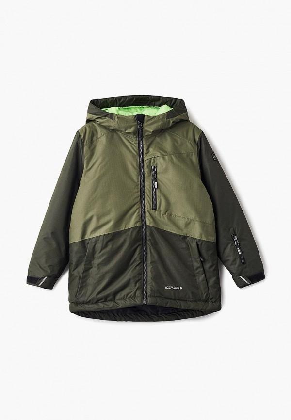 Куртка утепленная Icepeak Icepeak IC647EBCOGT2