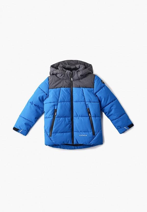 Куртка утепленная Icepeak Icepeak IC647EBCOGT3 кроссовки icepeak icepeak ic647awrxc29
