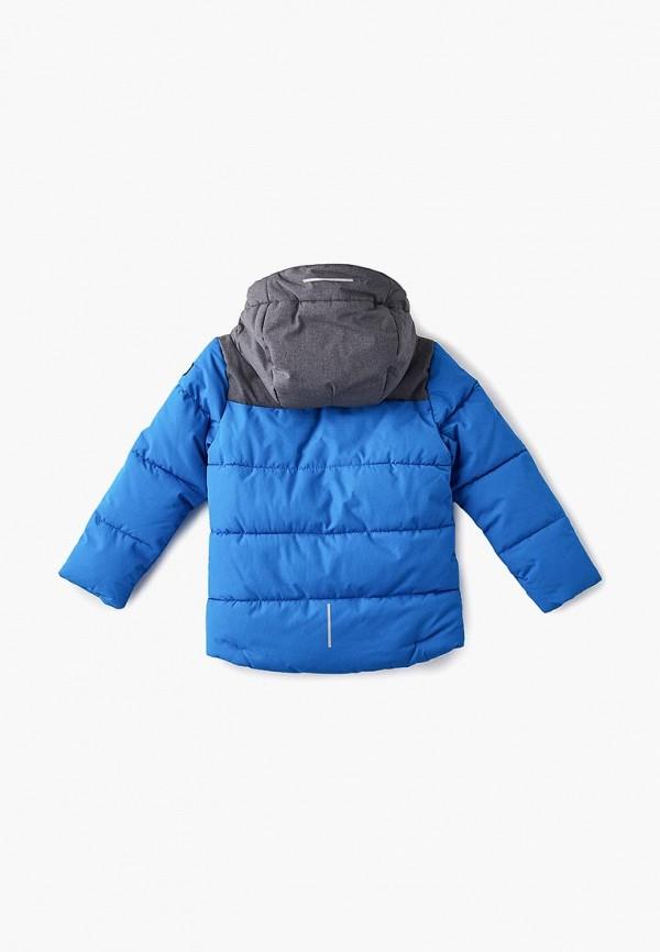 Куртка для мальчика утепленная Icepeak 50011553IV Фото 2