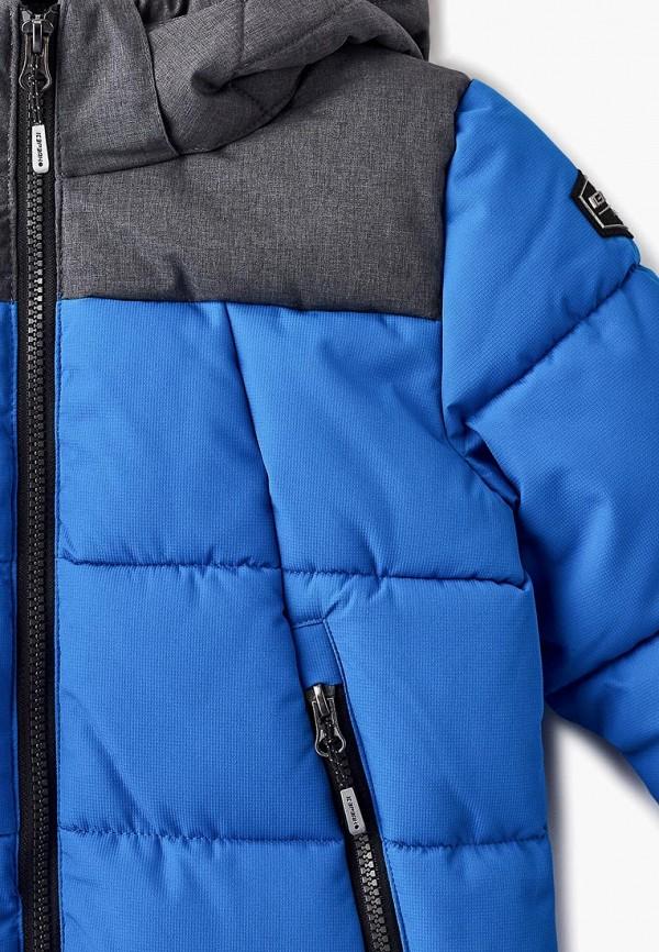 Куртка для мальчика утепленная Icepeak 50011553IV Фото 3