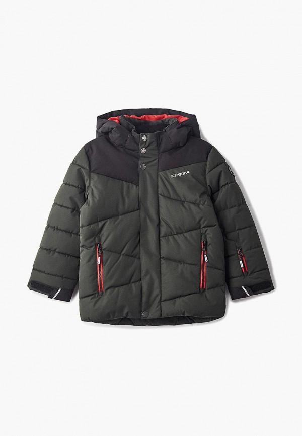 Куртка утепленная Icepeak Icepeak IC647EBCOGT7 куртка icepeak icepeak ic647embdny1