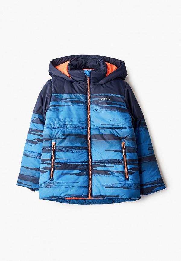 Куртка утепленная Icepeak Icepeak IC647EBFQCD3 олимпийка icepeak icepeak ic647ewxvv66