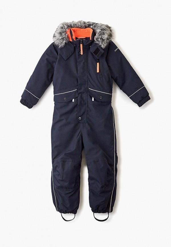 комбинезоны и костюмы icepeak для мальчика, синие