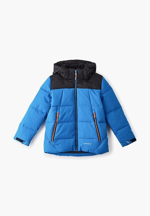 Куртка утепленная Icepeak Icepeak IC647EBFQCF1 цены онлайн
