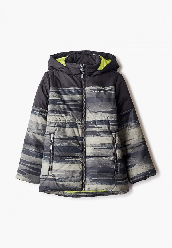 Куртка утепленная Icepeak Icepeak IC647EBFQCF2 куртка утепленная icepeak icepeak ic647emerst4
