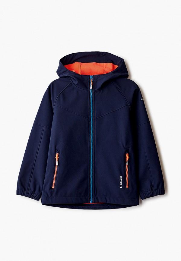 Куртка утепленная Icepeak Icepeak IC647EBFQCF9 олимпийка icepeak icepeak ic647ewxvv66