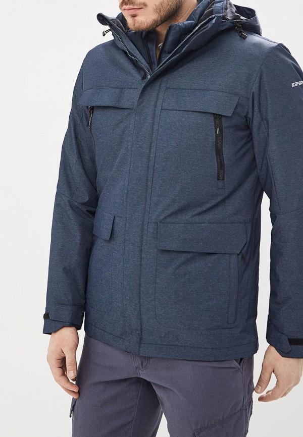Куртка утепленная Icepeak Icepeak IC647EMAUFQ3