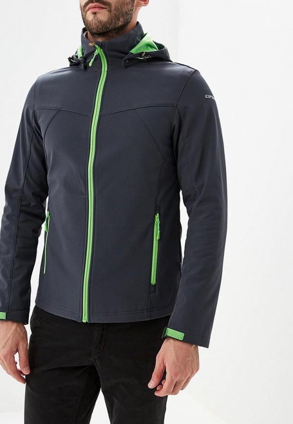 Куртка Icepeak Icepeak IC647EMCOSL4 цены онлайн