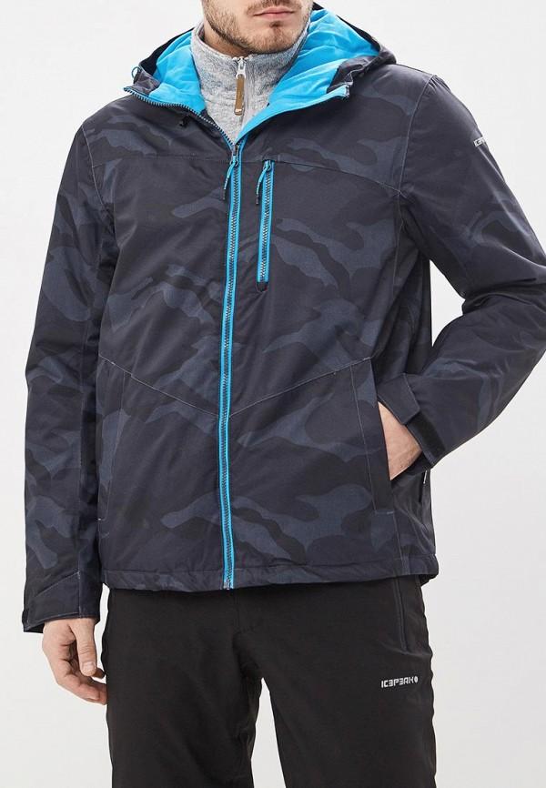 Куртка горнолыжная Icepeak Icepeak IC647EMERSS2