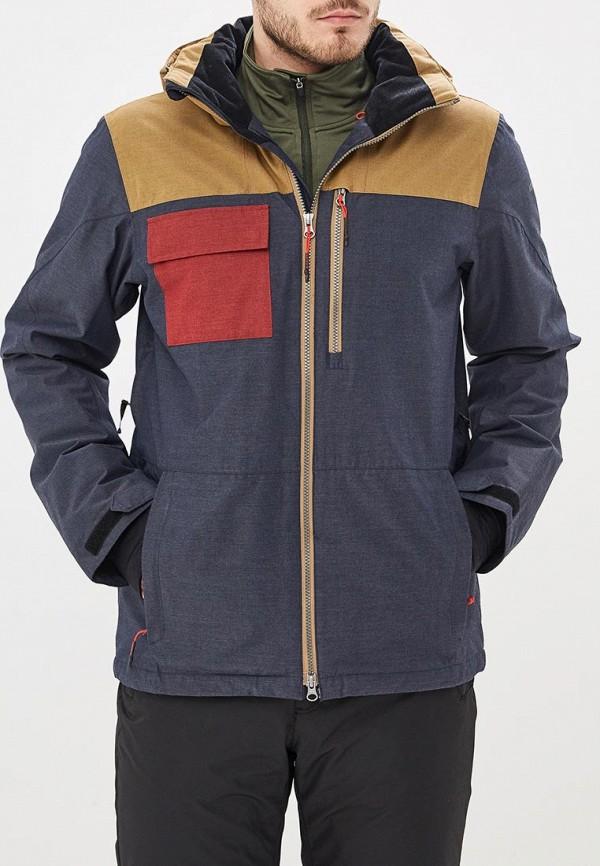 Фото Куртка горнолыжная Icepeak Icepeak IC647EMERSS4
