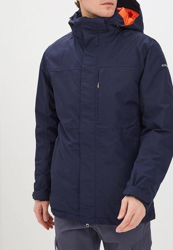все цены на Куртка утепленная Icepeak Icepeak IC647EMERSS6 онлайн