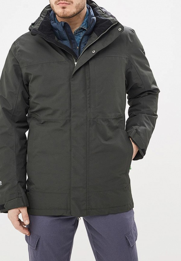 Куртка утепленная Icepeak Icepeak IC647EMERSS7