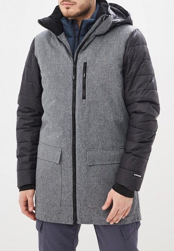 Куртка утепленная Icepeak Icepeak IC647EMERST2