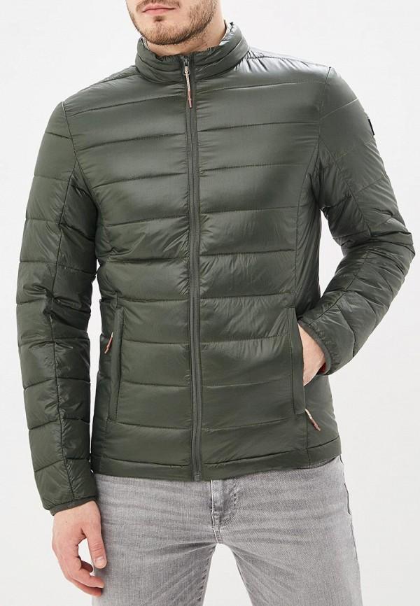 Куртка утепленная Icepeak Icepeak IC647EMERST7
