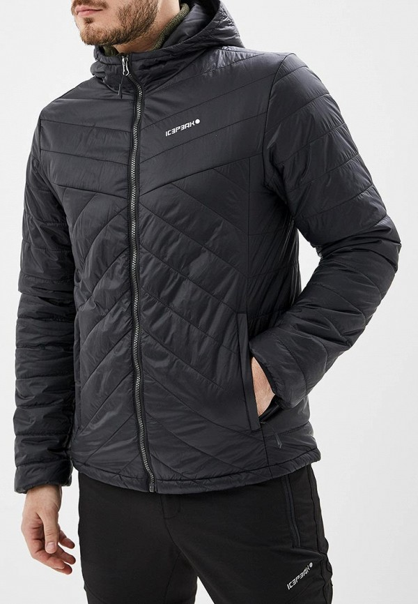 Куртка утепленная Icepeak Icepeak IC647EMETTG3