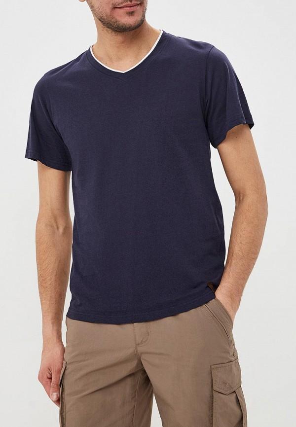 Футболка Icepeak Icepeak IC647EMETUY4 футболка мужская icepeak цвет темно синий 757723689iv 390 размер m 50