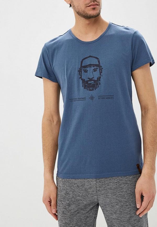 Футболка Icepeak Icepeak IC647EMETUY8 футболка мужская icepeak цвет темно синий 757723689iv 390 размер m 50