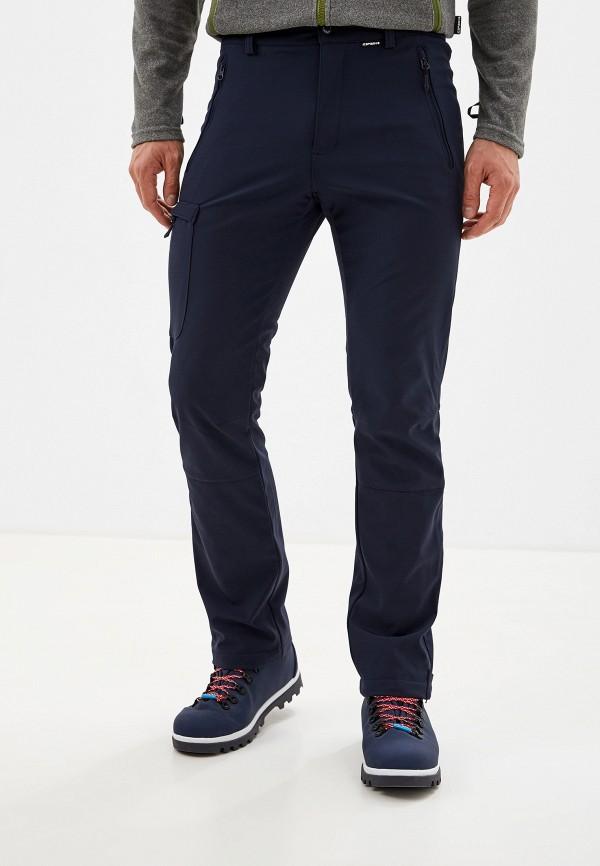 мужские спортивные брюки icepeak, синие