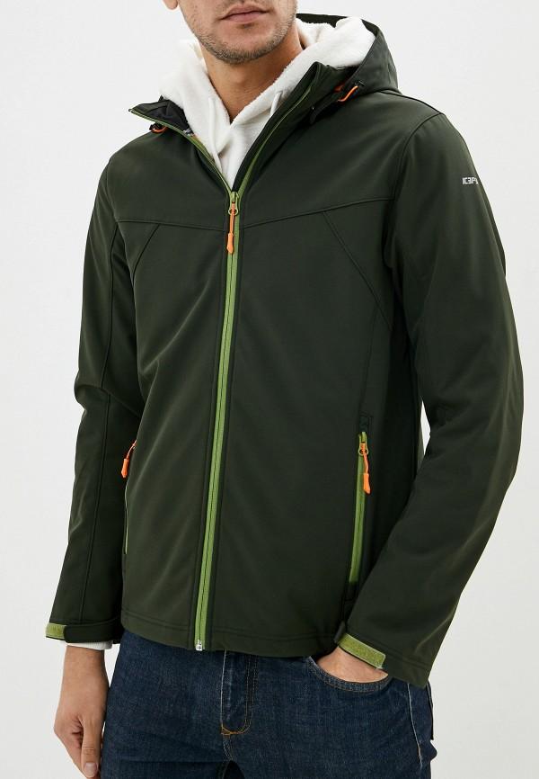 Куртка Icepeak Icepeak IC647EMGNXH3 цена и фото