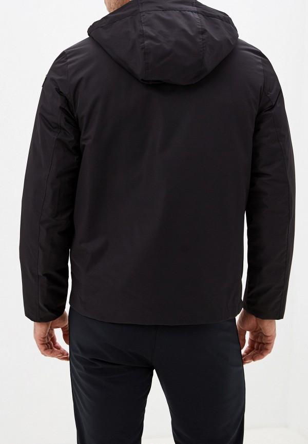 Фото 3 - Куртку утепленная Icepeak черного цвета