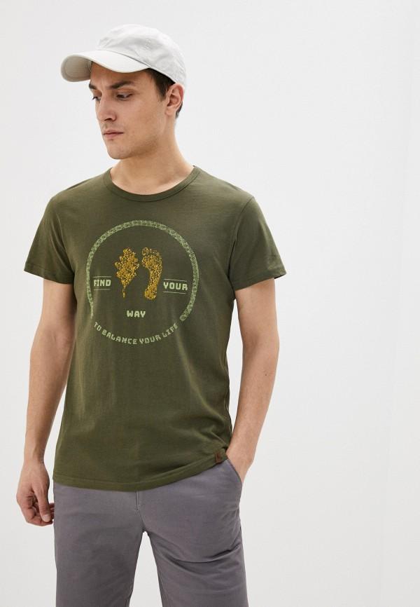мужская спортивные футболка icepeak