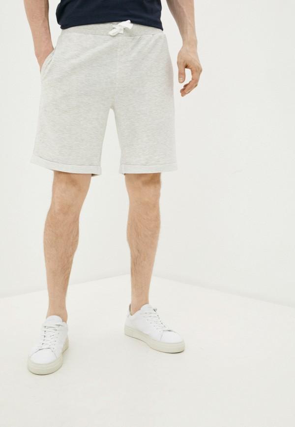 мужские спортивные шорты icepeak, серые