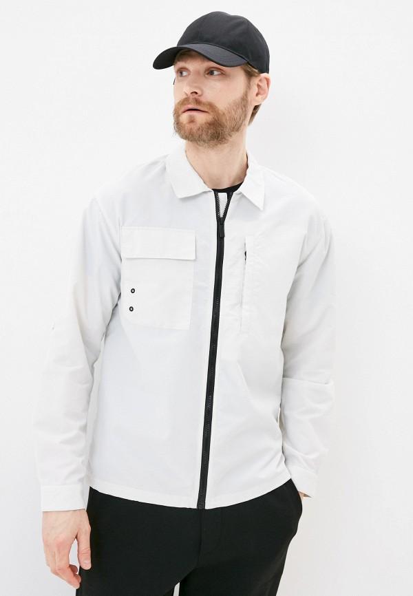 мужская рубашка icepeak, белая