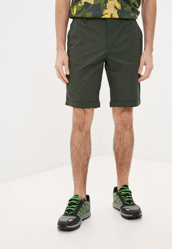 мужские спортивные шорты icepeak, хаки