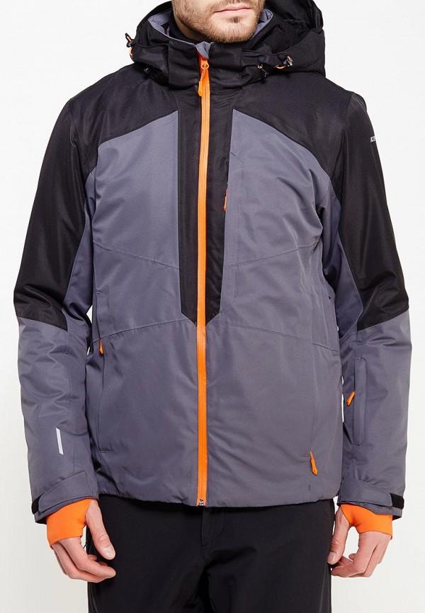 Куртка горнолыжная Icepeak Icepeak IC647EMWRC66 цена 2017