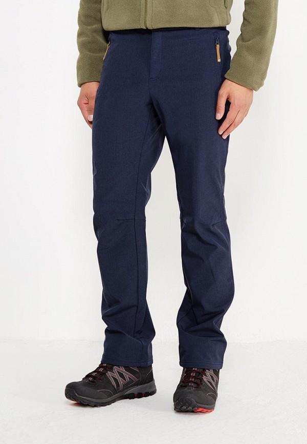 Брюки утепленные Icepeak Icepeak IC647EMWRC72 брюки утепленные мужские icepeak цвет темно синий 857200685iv 390 размер 46