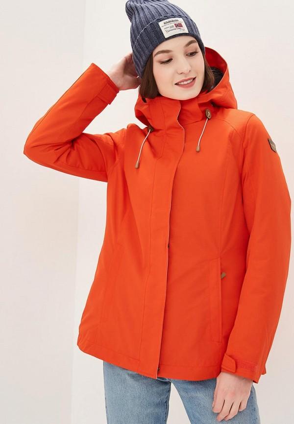 Фото Куртка утепленная Icepeak Icepeak IC647EWAUFP9