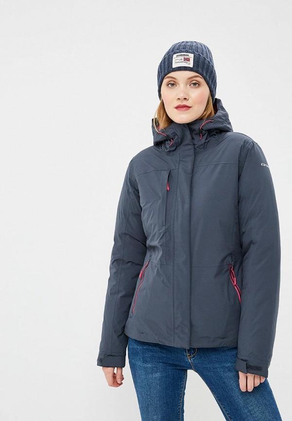 Куртка утепленная Icepeak Icepeak IC647EWCOST2 кроссовки icepeak icepeak ic647awrxc29
