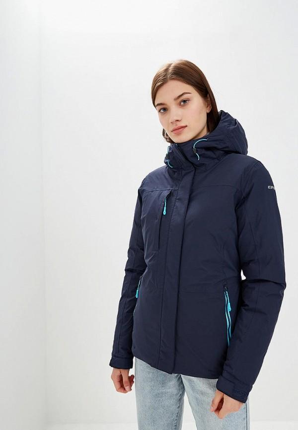 Куртка утепленная Icepeak Icepeak IC647EWCOST3 куртка утепленная icepeak icepeak ic647ebauyq2