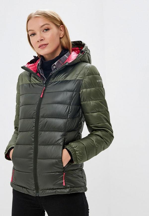 Куртка утепленная Icepeak Icepeak IC647EWCOST4 куртка утепленная icepeak icepeak ic647ebauyq2