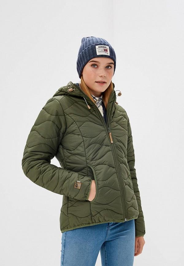 Куртка утепленная Icepeak Icepeak IC647EWCOSU1 куртка icepeak icepeak ic647embdny1