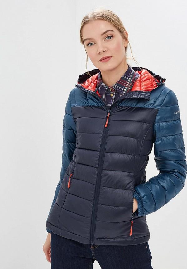все цены на Куртка утепленная Icepeak Icepeak IC647EWERSX3 онлайн