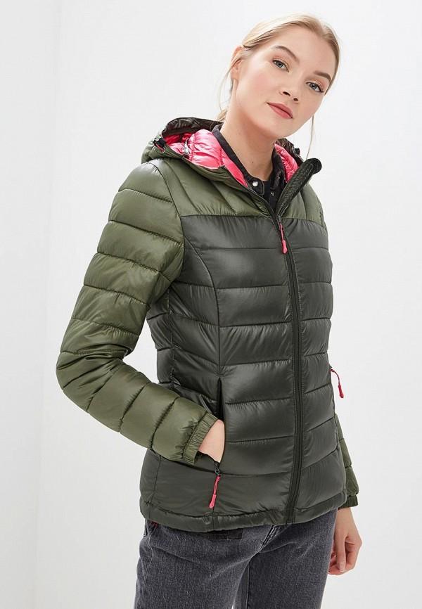 Куртка утепленная Icepeak Icepeak IC647EWERSX4 цена 2017