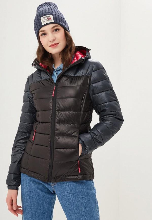 Куртка утепленная Icepeak Icepeak IC647EWERSX5